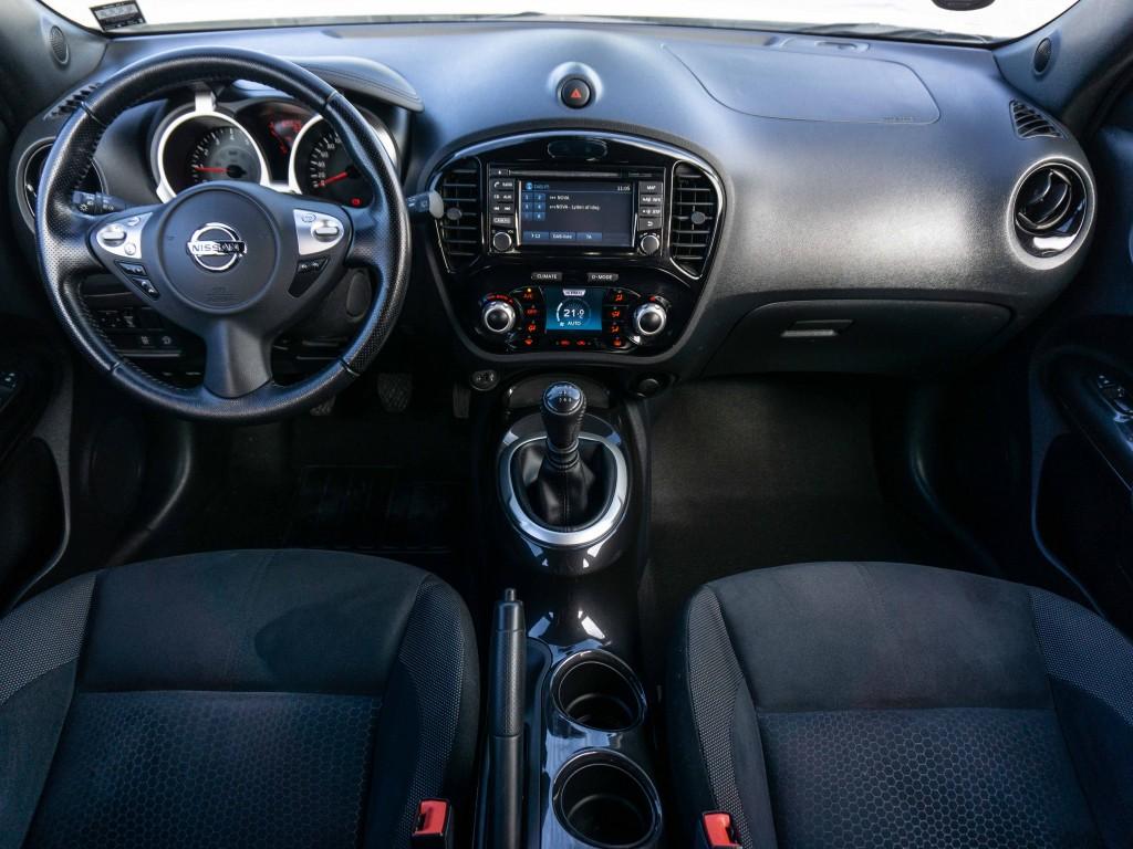 Nissan Juke N-Connecta 1,2 115 HK