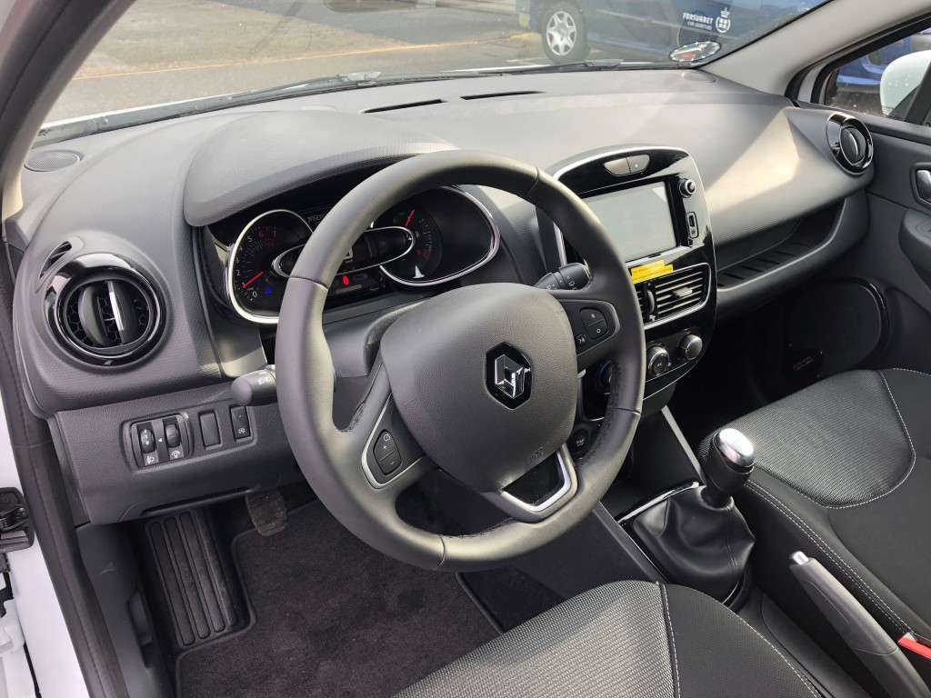 Renault Tce 90 Sport Tourer stc.