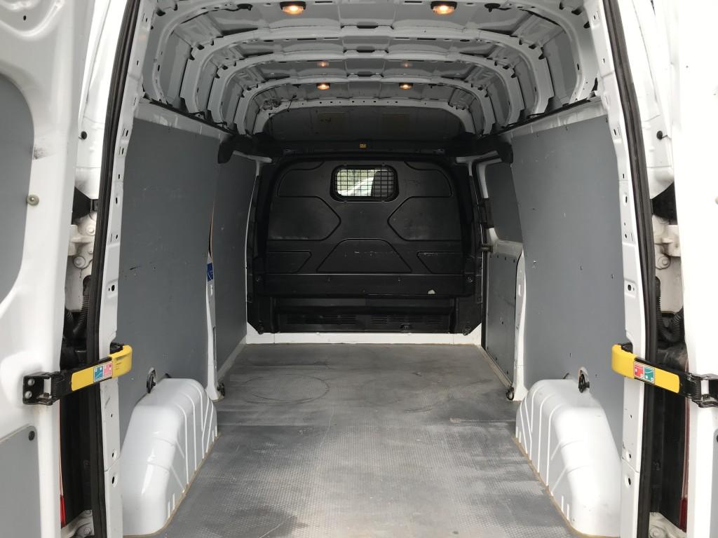 Ford Custom 2.2 TDCi L2H2