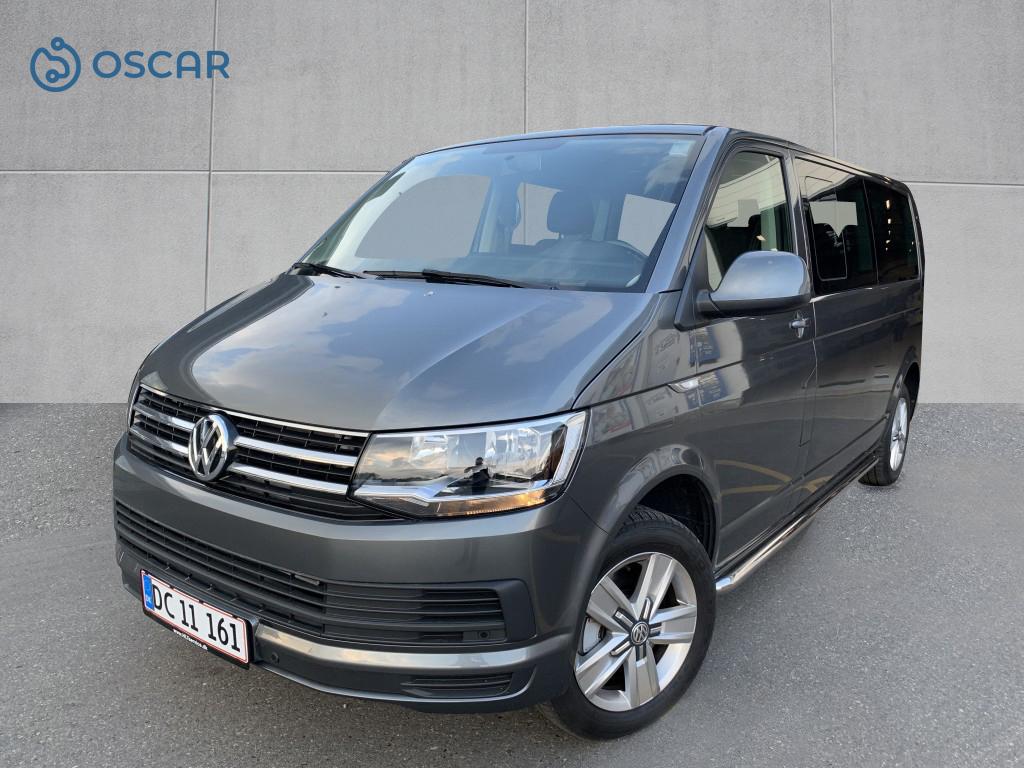 VW Multivan 2.0 Tdi 150 Lang Dsg7