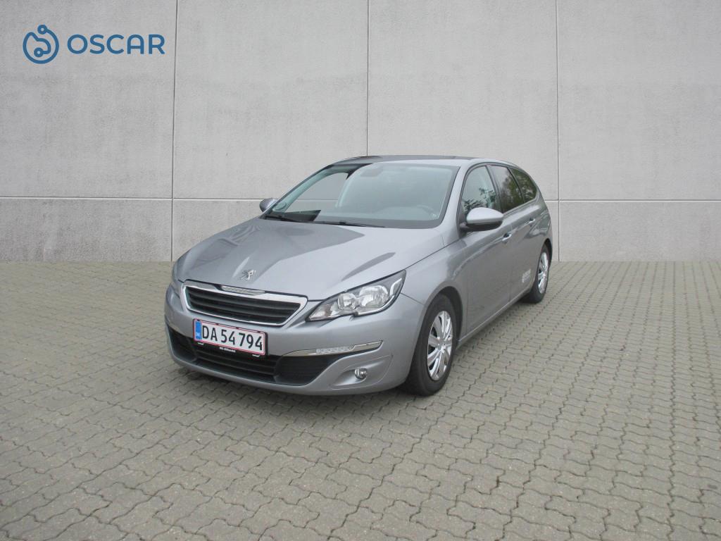 Peugeot 308 1.6 HDI SW