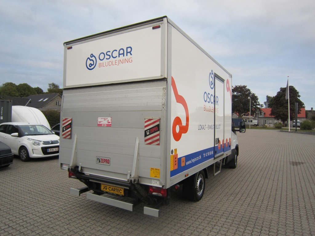 Iveco New Daily 35S14