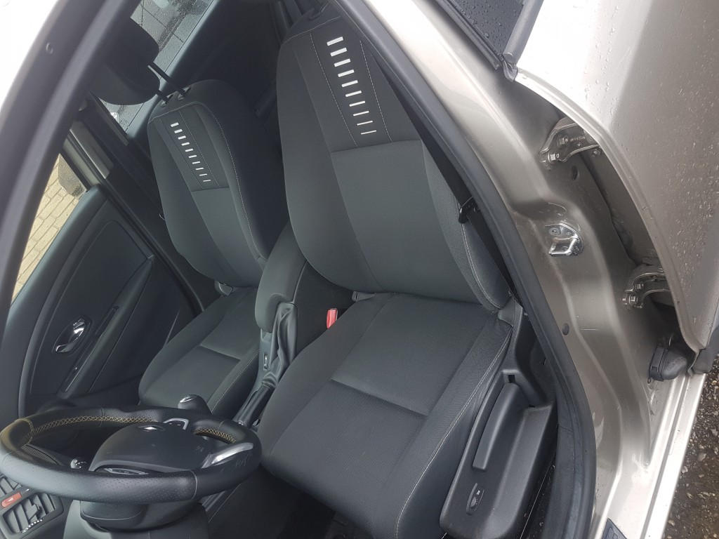 Renault Megane 1,5 DCI