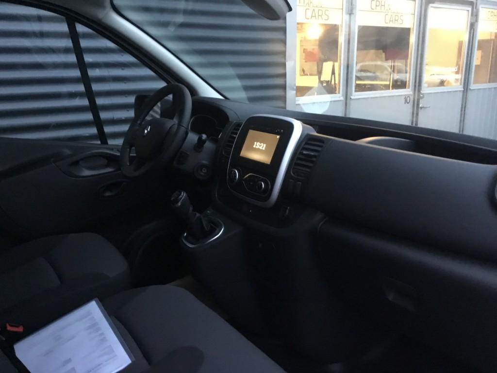 Renault Trafic L2 H1