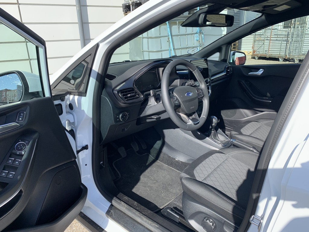 Ford Ford Fiesta Active
