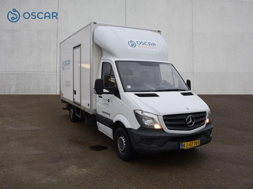 Mercedes Benz Sprinter 316 CDi