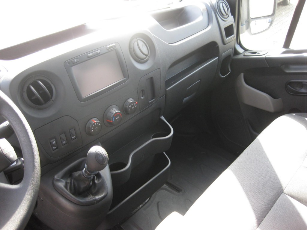 Renault MASTER 2,3 DCI S&S 170