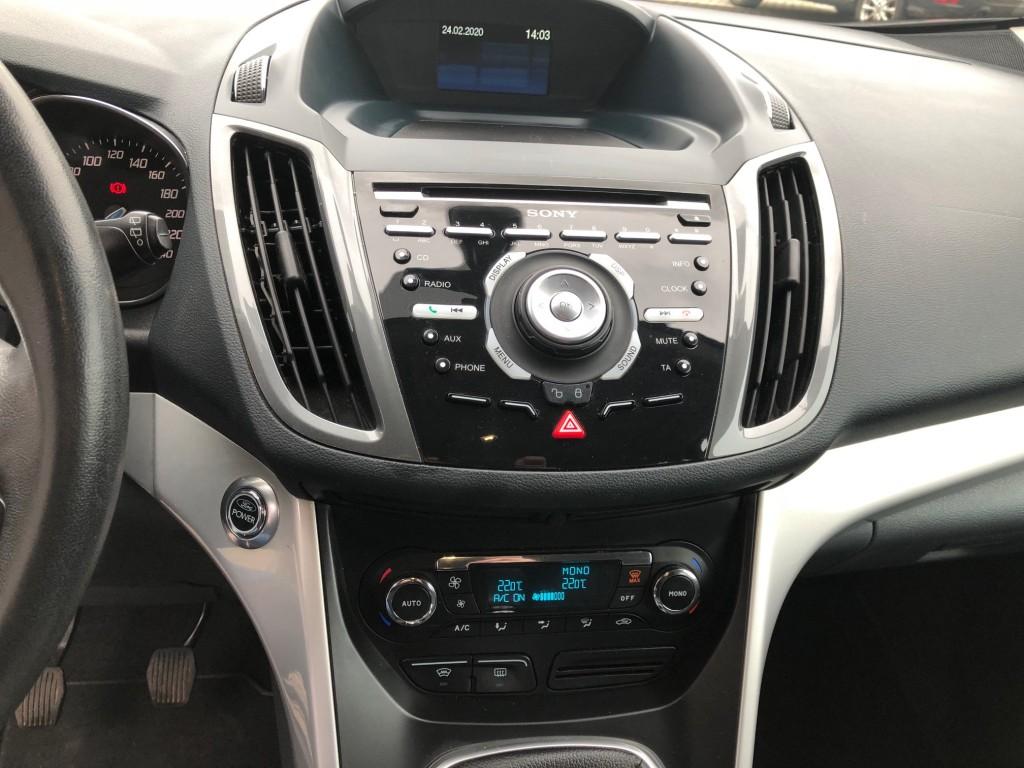 Ford C-Max Grand Titanium