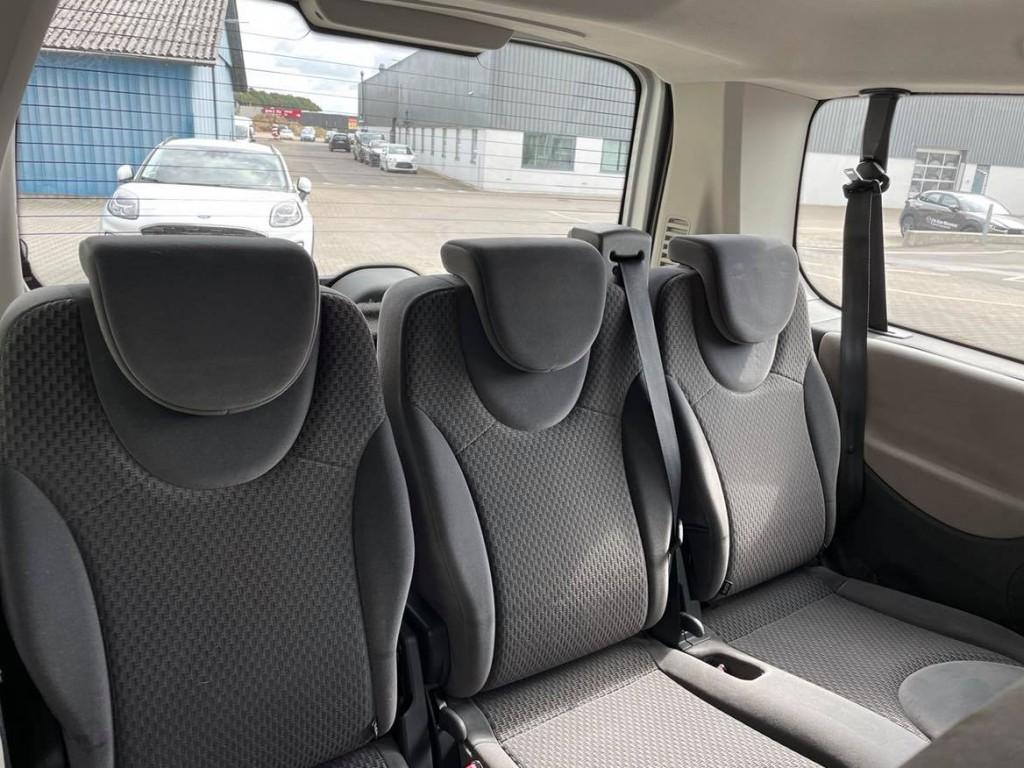 Citroen Jumpy Bus 2,0 HDI 119hk