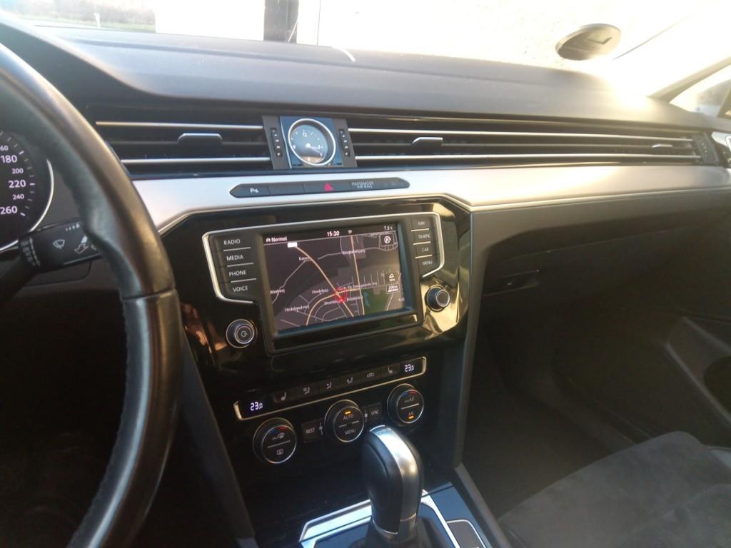 VW Passat 190HK DSG6 Aut.