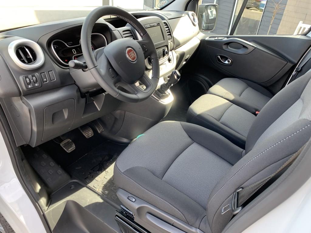 Fiat TALENTO, 2,0 Ecojet 145HK Pro+