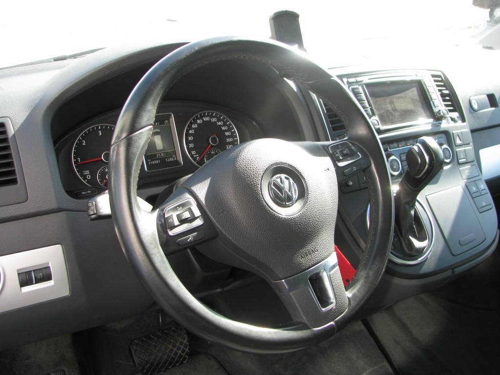 VW Multivan 2.0 TDI DSG