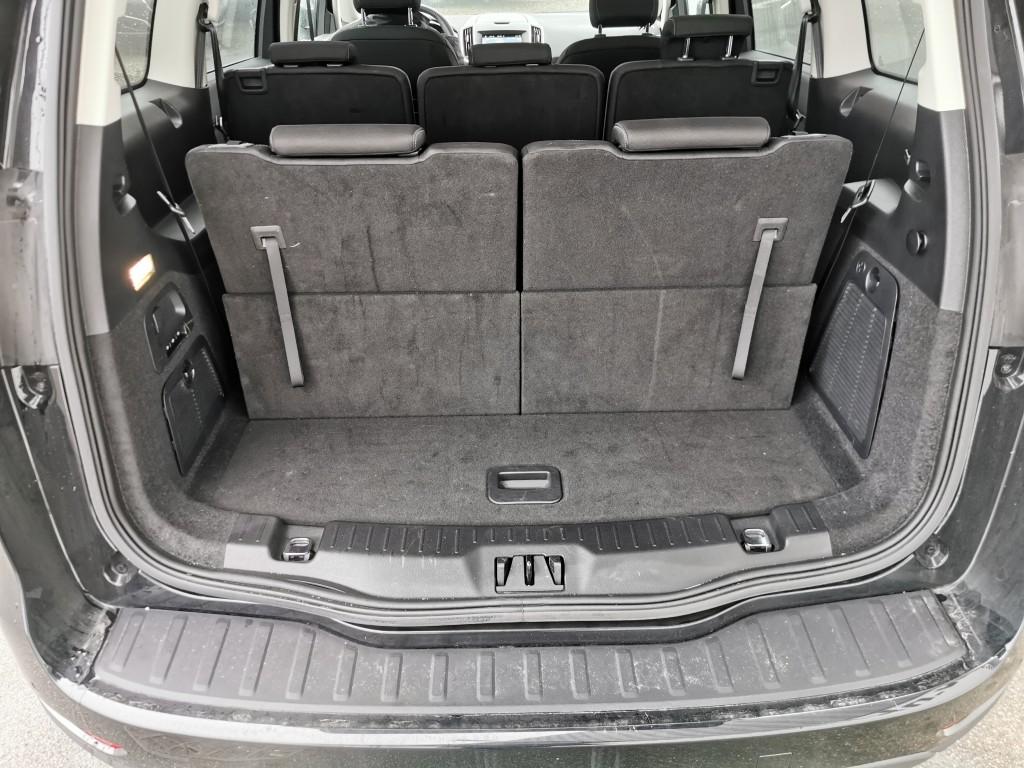 Ford Galaxy 2,0TDCi AUT