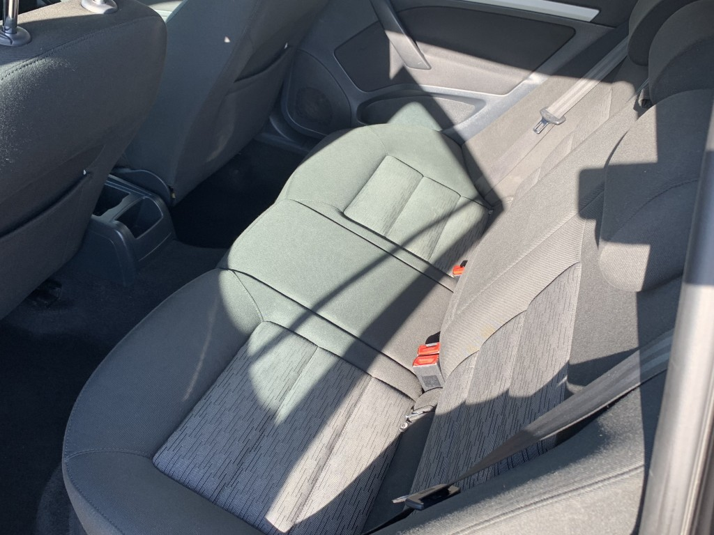 Skoda Octavia 2,0 TDI St.car