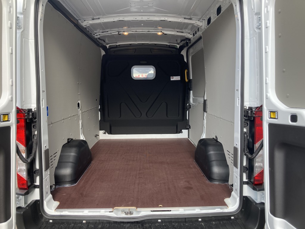 Ford Transit Van 350 L2H2 13