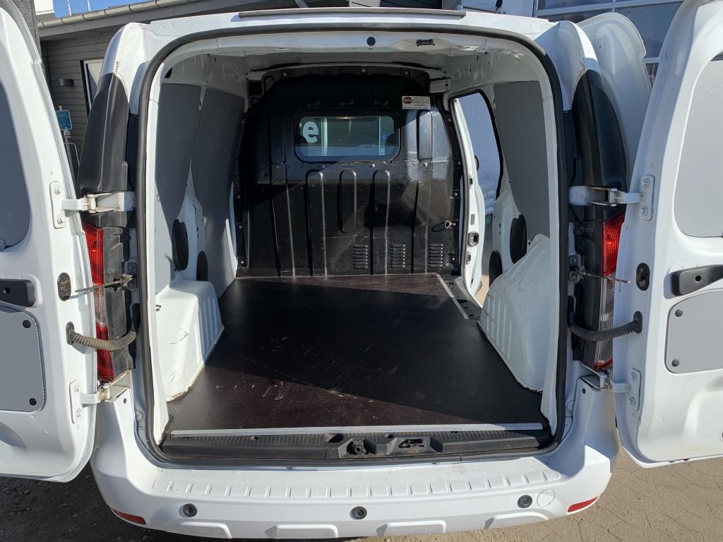 Dacia Dokker Van 1.5 dCi 90 Van