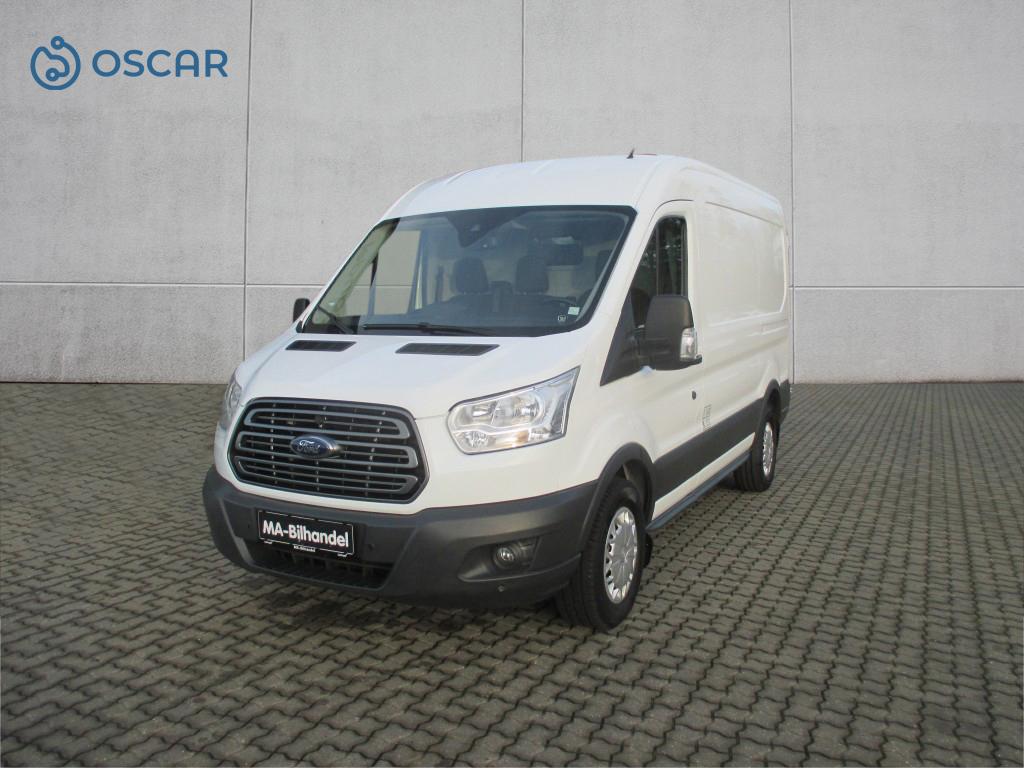 Ford Transit 2.2 Tdci L2H2
