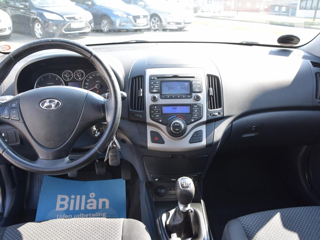 Hyundai i30 1,6 CRDi ECO